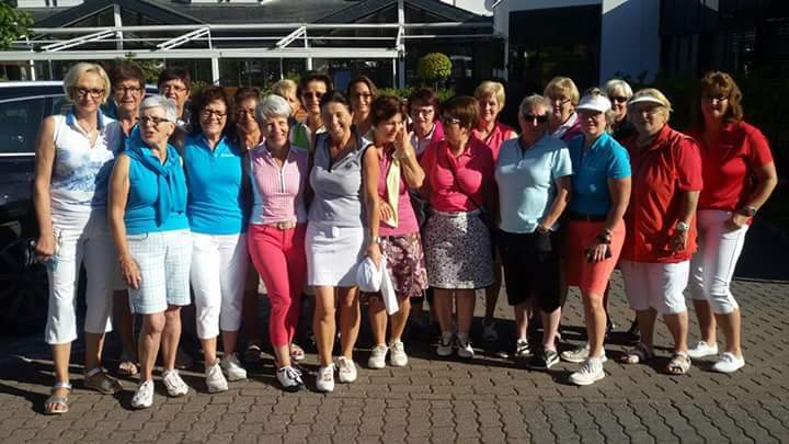 Ladies Tour 2016