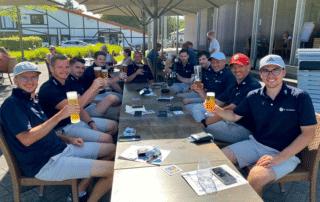 1 Herrenmannschaft Golfpark Bostalsee