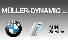 Partner Müller Dynamic GmbH