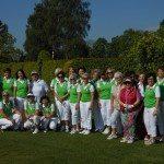 """Abgolfen der Damen """"Bergweiler-Cup"""""""