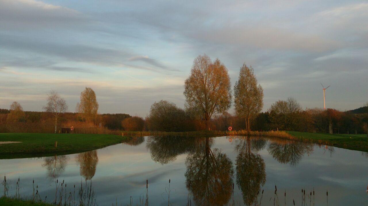 GP Herbst Teich