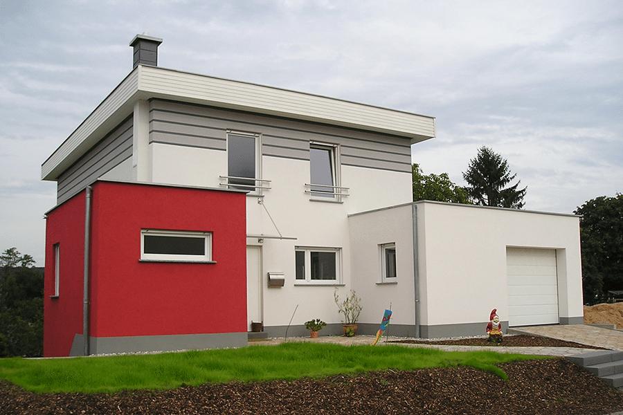 Kesseler Bau Hausbau