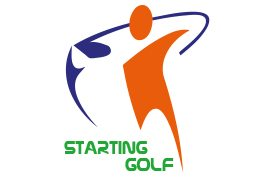 Partner Starting Golf